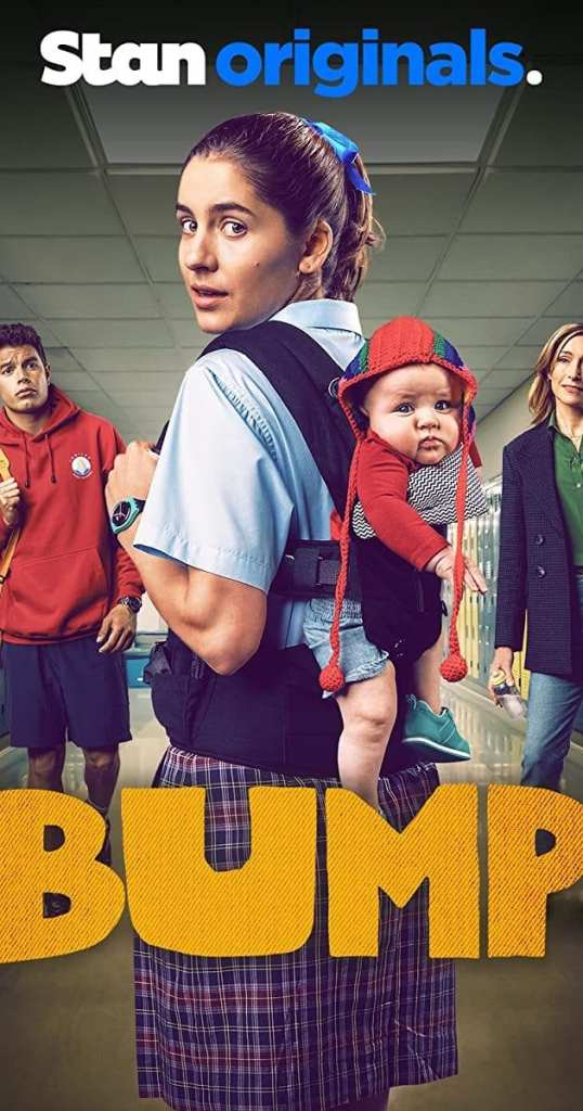 Bump Season 1 Episode 1 -10 (Complete) | Mp4 Download