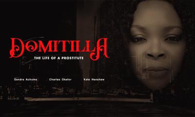 Movie: Domitilla – Nollywood Classic Movie   Mp4 Download