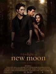 Movie: The Twilight Saga: New Moon (2009) | Mp4 Download