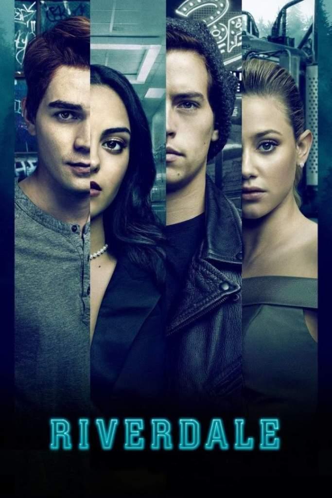 Series: Riverdale Season 5 Episode 1   Mp4 Download
