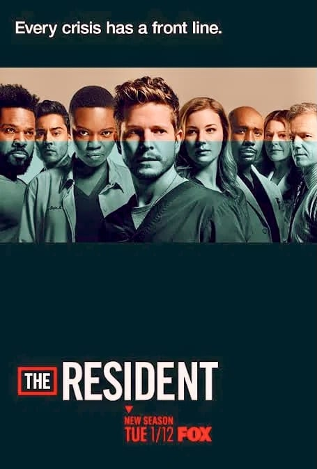 Series: The Resident Season 4 Episode 1 | Mp4 Download