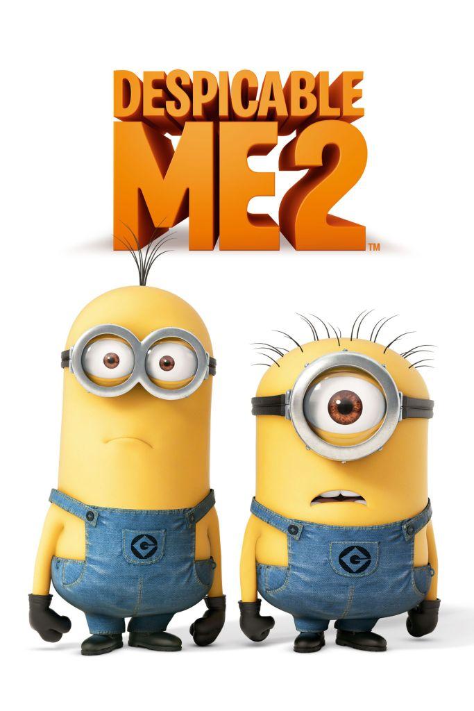 Movie: Despicable Me 2 (2013) | Mp4 Download