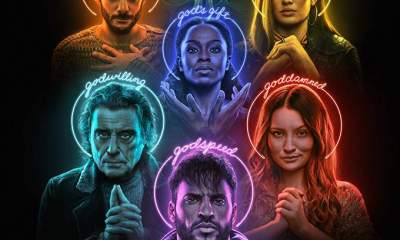 American Gods Season 3 Episode 2 - 3 | Mp4 Download