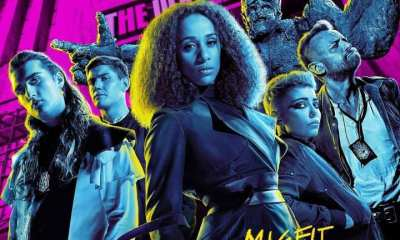 Series: The Watch Season 1 Episode 1 – 4 | Mp4 Download