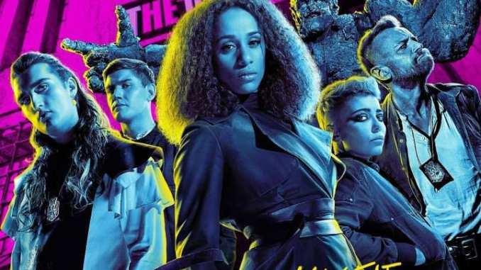 Series: The Watch Season 1 Episode 1 – 4   Mp4 Download