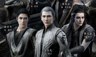 L.O.R.D: Legend of Ravaging Dynasties 2 (2020) | Mp4 Download