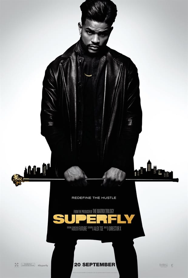 Movie: SuperFly (2018) | Mp4 Download