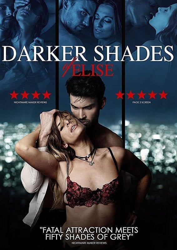 Movie: Darker Shades of Elise (2017) 18+ | Mp4 Download
