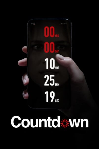 Movie: Countdown (2019)   Mp4 Download