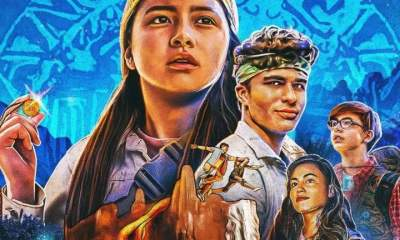 Movie: Finding 'Ohana (2021) | Mp4 Download
