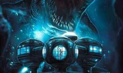 Movie: Virus Shark (2021) | Mp4 Download