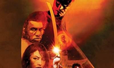 Movie: Batman: Soul of the Dragon (2021)   Mp4 Download