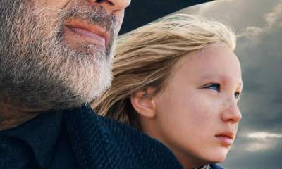 Movie: News of the World (2020) | Mp4 Download