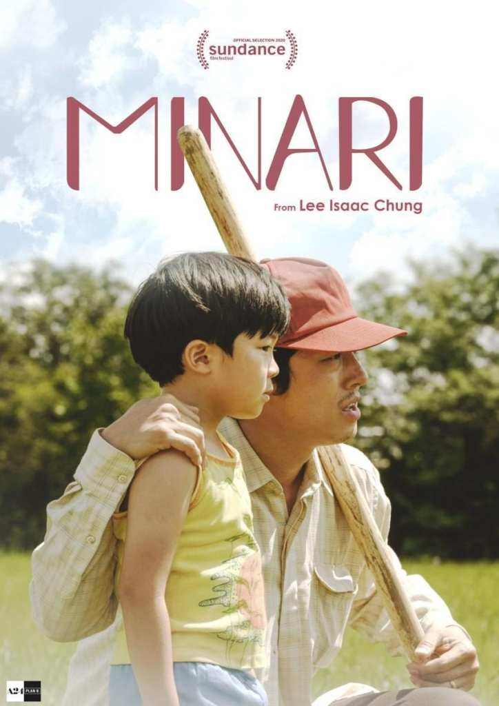 Movie: Minari (2020) – Korean | Mp4 Download