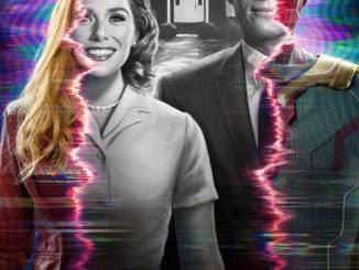 WandaVision Season 1 Episode 4 (S01E04)