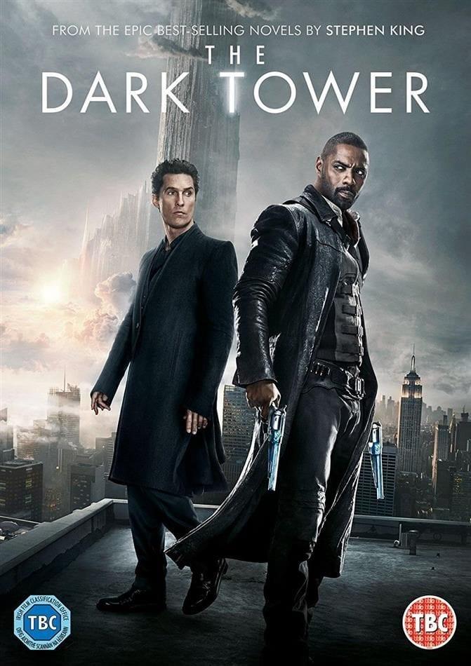 Movie: The Dark Tower (2017)   Mp4 Download