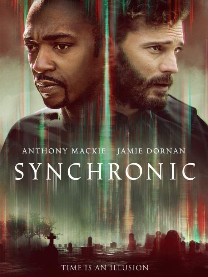 Movie: Synchronic (2019) | Mp4 Download