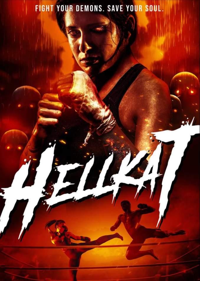 Movie: HellKat (2021) | Mp4 Download