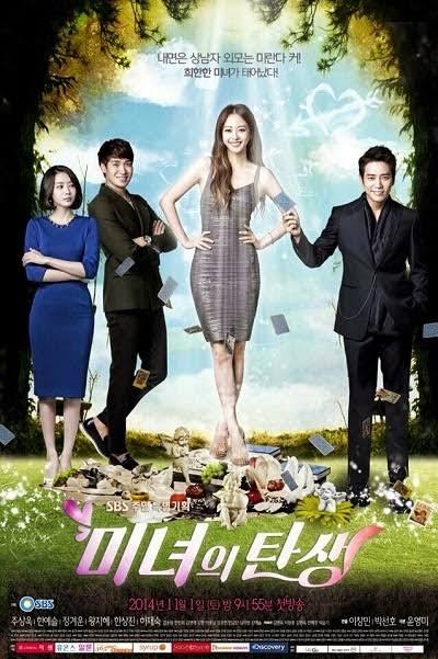 Birth Of A Beauty Season 1 Episode 1 – 21 (Korean Drama) | Mp4 Download