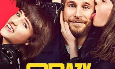 Movie: Crazy About Her (2021) | Mp4 Download