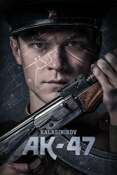 Movie: AK 47: Kalashnikov (2021) – Russian | Mp4 Download