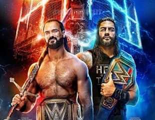 WWE Elimination Chamber 2021 PPV | Mp4 Download