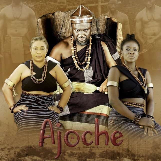 Ajoche Season 1 Episode 1 – 4 | Mp4 Download