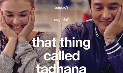 That Thing Called Tadhana (2014) – Filipino Movie