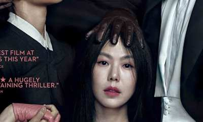 Movie: The Handmaiden (2016) - korean 18+ | Mp4 Download
