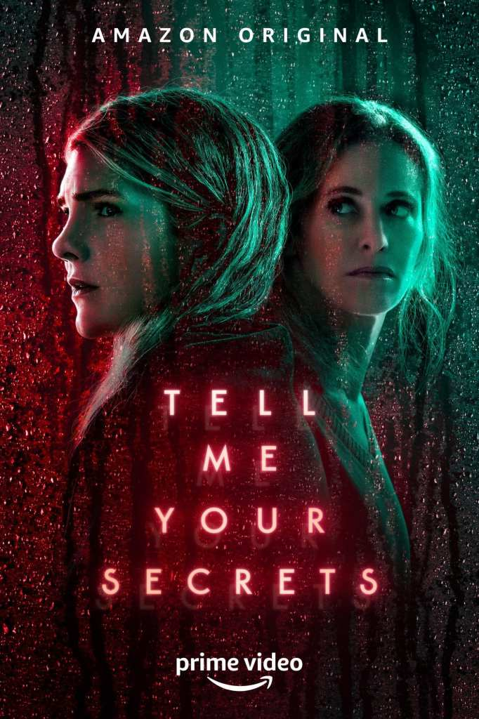 Tell Me Your Secrets Season 1 Episode 1 – 10 | Mp4 Download