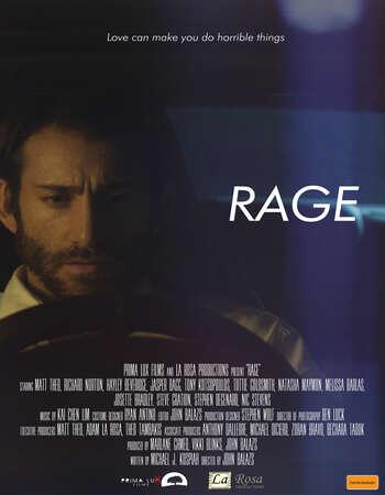 Movie: Rage (2021) | Mp4 Download