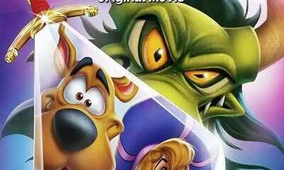 Scooby-Doo! The Sword and the Scoob (2021) | Mp4 Download