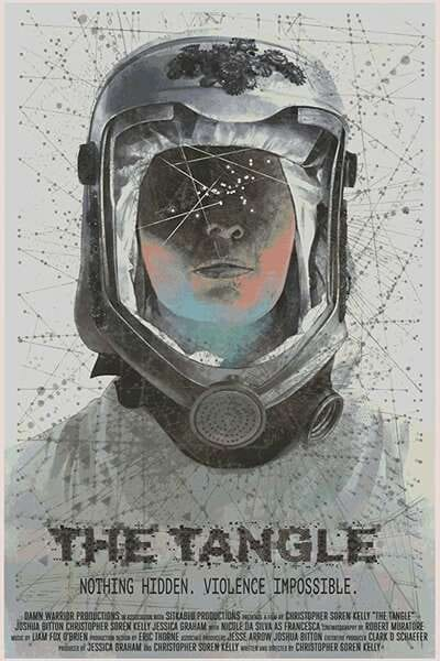 The Tangle (2019) Full Hollywood Movie