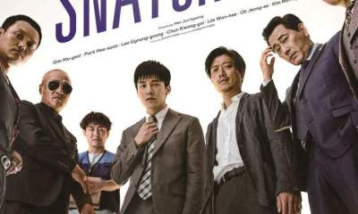 Snatch Up (2018) Full Korean Movie