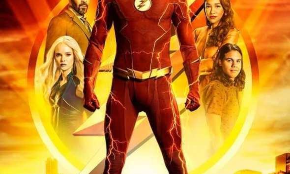 The Flash Season 7 Episode 1 (S07E01) | HD Mp4