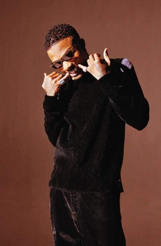 #Grammys: Wizkid wins