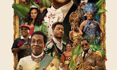 Movie: Coming 2 America (2021) | HD