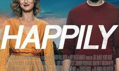 Happily (2021) Full Hollywood Movie