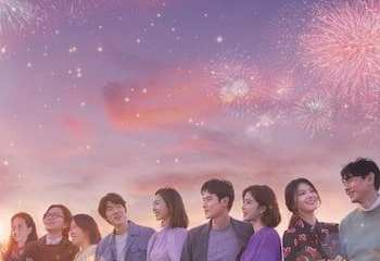 New Year Blues (2021) Full Korean Movie