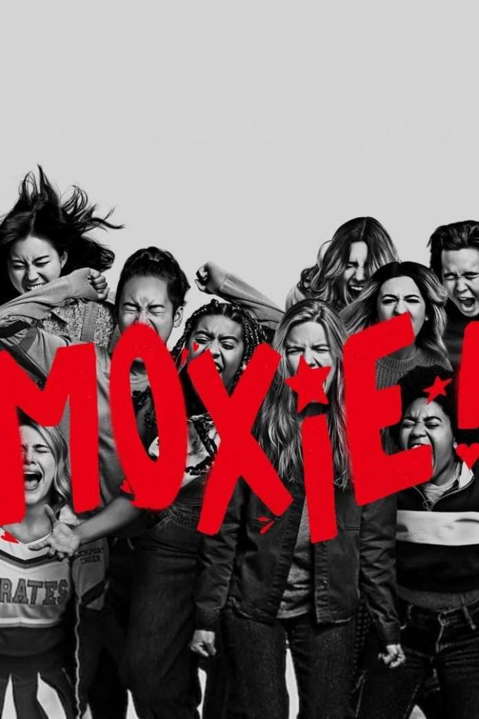 Moxie (2021) Full Hollywood Movie
