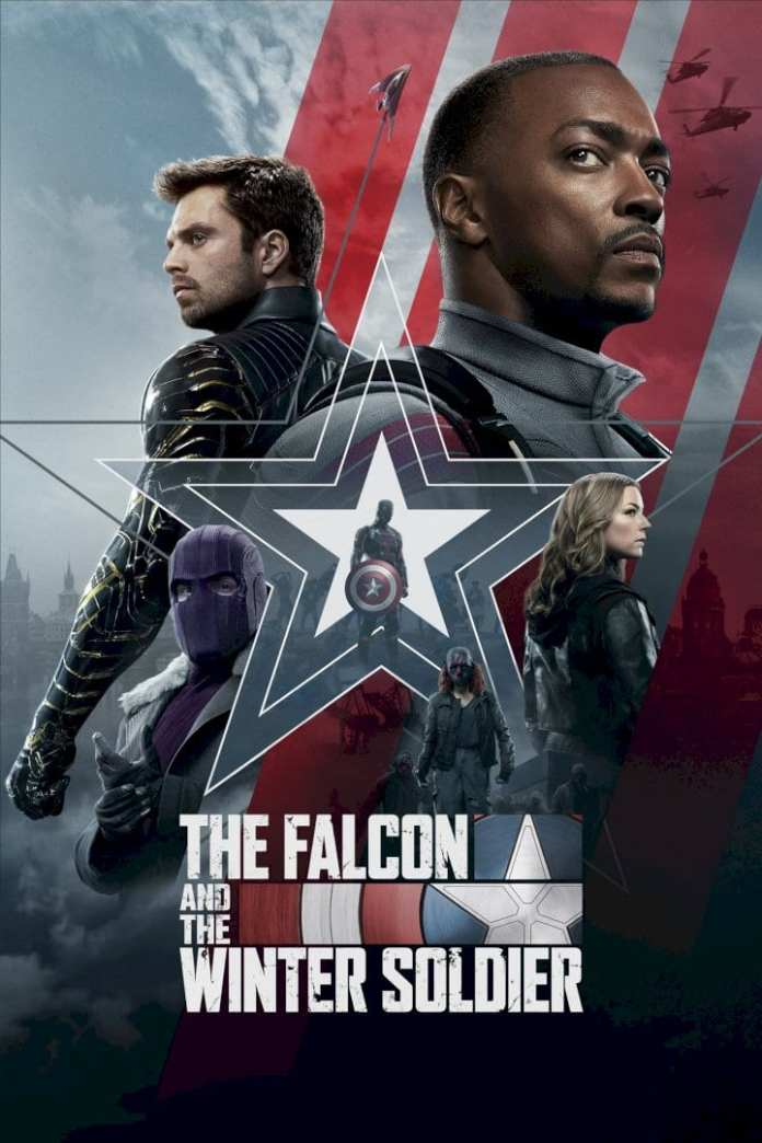 The Falcon and the Winter Soldier Season 1 Episode 1 (S01E01)