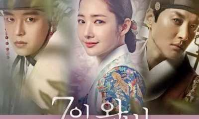 Queen for Seven Days Season 1 Episode 1 – 20 (Korean Drama)