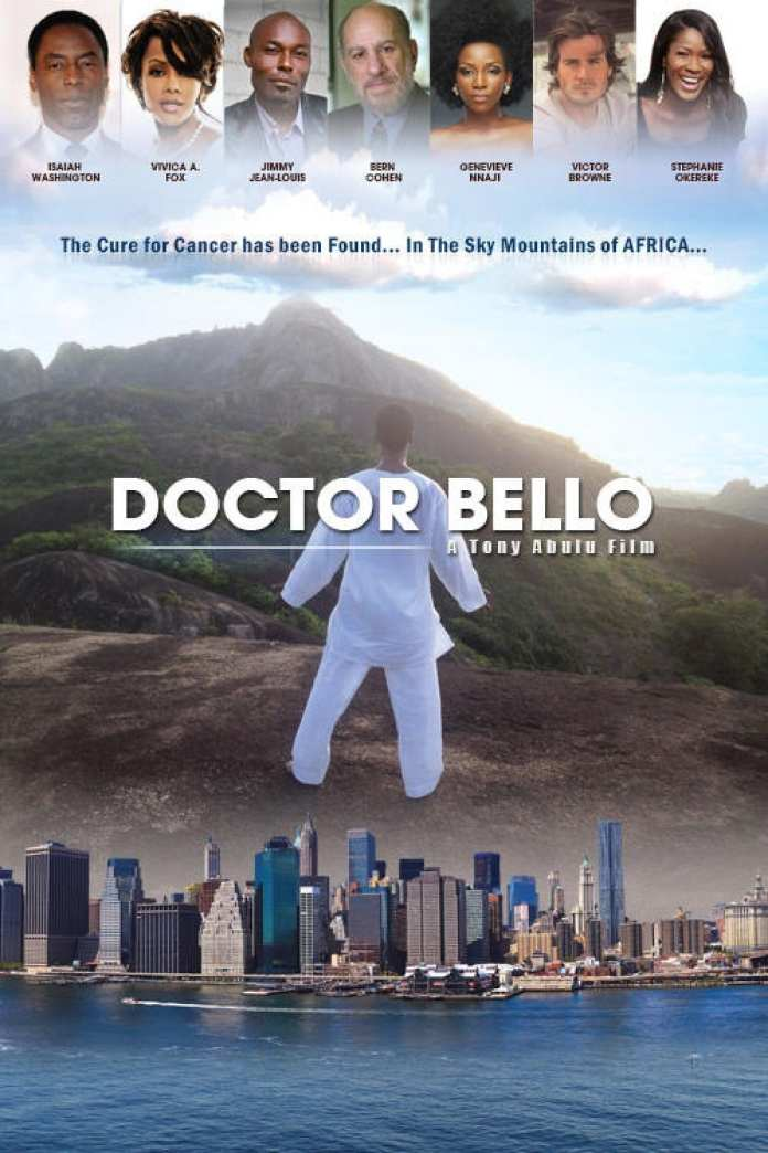 Doctor Bello (2013) – Hollywood-Nollywood Movie   Mp4 Download
