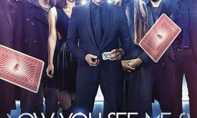 Now You See Me 2 (2016) Full Hollywood Movie BluRay Mp4