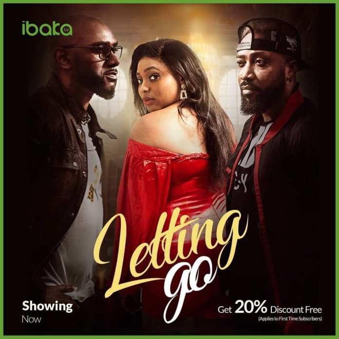 Letting Go (2021) – Nollywood Movie | Mp4 Download