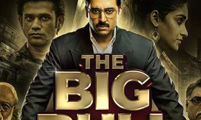 The Big Bull (2021) – Bollywood Movie | Mp4 Download