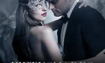 Fifty Shades Darker (2017) Full Hollywood Movie