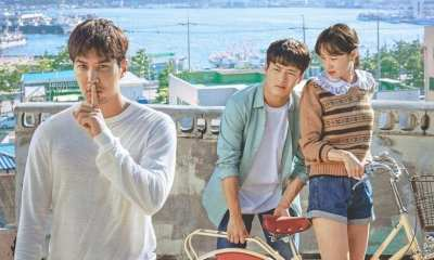 TV Series: When the Camellia Blooms Season 1 Episode 1 – 20 (Korean Drama)