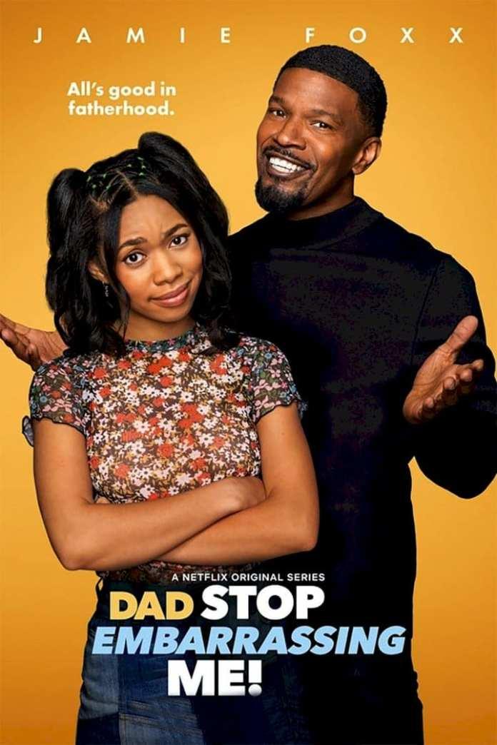 TV Series: Dad Stop Embarrassing Me! Season 1 Episode 1 - 8