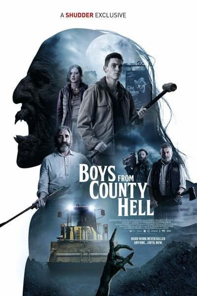 Boys from County Hell (2020) Full Hollywood Movie